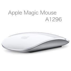 アップル Magic Mouse A1296 乾電池タイプ 無線 マウス|reneeds