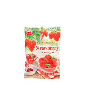 冷凍 ストロベリー ホール 150g いちご イチゴ フルーツ 果物 業務用食品 10,000円以上で送料無料 renkaippin