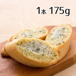 冷凍 パン バゲット JCコムサ バゲット ガーリックバター 175g 惣菜パン 業務用 10,000円以上で 送料無料|renkaippin