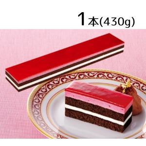 冷凍 ケーキ フリーカットケーキ サワーチェリー 430g フレック 業務用 本州・四国10,000円以上で1箱分の 送料無料 デザート バイキング パーティー renkaippin
