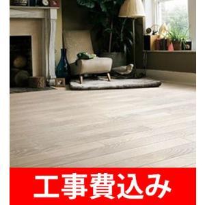 床リフォーム /フローリング張替え /12畳1室 /リフォーム /和室 /畳 /フローリング /大建...