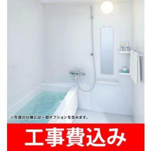 TOTO /マンションリモデルWHシリーズ /お風呂・浴室 /UB /Ttype /1216 /カラ...