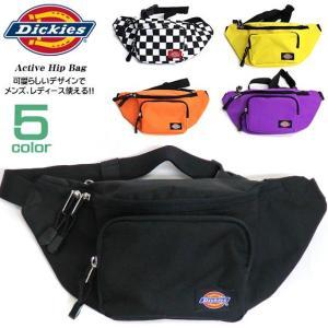商品名 DICKIES ヒップバッグ ディッキーズ ウエストバッグ 商品番号 DICKIES-594...