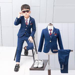 商品番号:y6-suit115 サイズ:90/100/110/120/130/140/150 素材:...