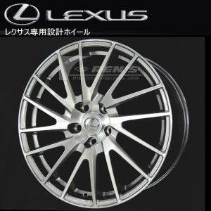 レクサスRX 20系専用 2018年製 国産スタッドレス タイヤホイール4本セット レフィナーダ 235/65R18 グッドイヤー アイスナビSUV  送料無料|rensshop