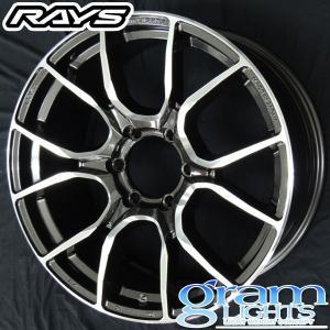 RAYS レイズ グラムライツ アズール 57ANA-X HFプラド ハイラックス 20インチ 265/50R20 国産ホイールタイヤ 送料無料|rensshop