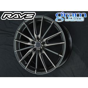 送料無料 RAYS レイズ グラムライツ アズール 57 XMA KF マットブラック 軽量 215/40R18 国産 タイヤ ホイール4本セット プリウス レクサスCT 86 BRZ|rensshop