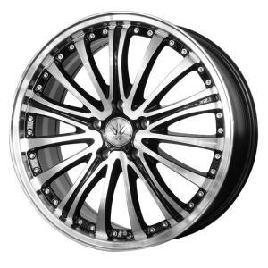 ナットサービス ロクサーニ アベンジャー 245/35R20 国産タイヤ ホイール4本セット C-HR CHR エスティマ アテンザ 送料無料|rensshop