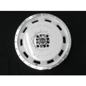 ハイブロック BALEX パールホワイト 165/50R15 国産タイヤ バモス ライフ MCワゴンR アトレー 送料無料|rensshop