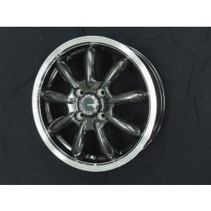 送料無料 N-BOX タント スペーシア エブリィ モンツァ JPスタイル BANY バーニー 165/55R15 ダンロップ タイヤ ホイール4本セット|rensshop
