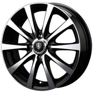 マナレイ ユーロスピードBL10 165/50R15 Kカー 国産タイヤ ホイール4本セット パレット ルークス MH21ワゴンR 送料無料|rensshop