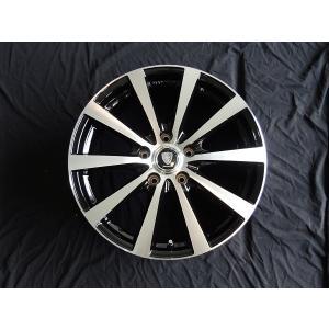 送料無料 プリウス PHV レクサスCT ウィッシュ 86 BRZ ユーロスピードBL10 ブラックポリッシュ 215/45R17 タイヤセット|rensshop