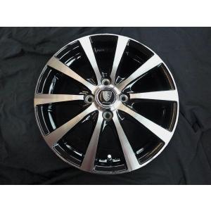 ユーロスピードBL10 155/65R14 ダンロップ EC202L 低燃費タイヤ ホイール4本セット N-BOX タント スペーシア キャンバス 等 軽自動車 送料無料|rensshop