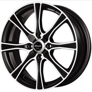 モンツァ ワーウィック カロッツァ 軽自動車 165/45R16 国産タイヤ 4本セット 送料無料|rensshop