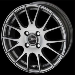 クリエイティブ ディレクション CDM1 グラファイトシルバー (ガンメタ) 165/45R16 国産タイヤ 4本セット N-BOX ムーブ 送料無料|rensshop