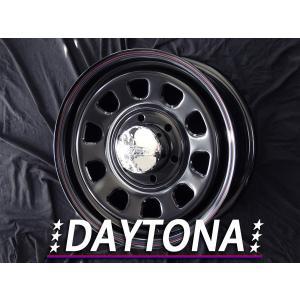 2018年製 デイトナ ブリヂストン ブリザック VL1 195/80R15 107/105L LT 国産 スタッドレス タイヤホイール4本セット ハイエース 6穴 送料無料|rensshop