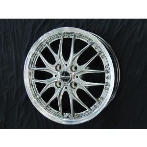 モンツァ ワーウィック ディープランド 165/55R15 ダンロップ タイヤ ホイール4本セット N-BOX ウェイク キャスト 送料無料|rensshop