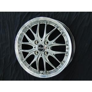 モンツァ ワーウィック ディープランド 165/55R15 国産タイヤ ホイール4本セット N-BOX ウェイク キャスト 送料無料 rensshop