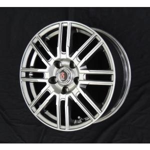 送料無料 ラストラーダ ティラードδ 215/45R17 K120 タイヤ ホイール4本セット プリウス 86 レクサスCT 等|rensshop