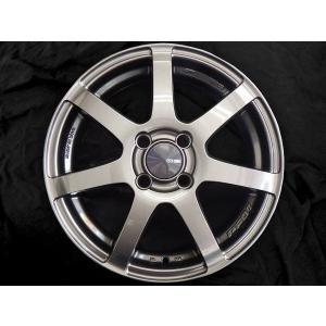 ENKEI エンケイ PF07 165/50R15 Kカー 国産タイヤ ホイール4本セット パレット ルークス MH21ワゴンR 送料無料|rensshop