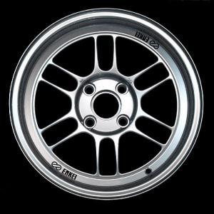 送料無料 ENKEI エンケイ レーシング RPF1 205/45R17 国産 タイヤ4本セット アクア 12キューブ 12ノート スペイド|rensshop