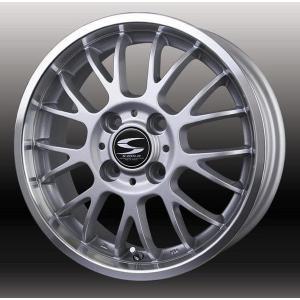グランツ シルバー 165/50R15 国産 タイヤ ホイール4本セット バモス アトレー  送料無料|rensshop