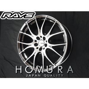 GJアテンザ C-HR CHR RAYS レイズ HOMURA 2×7 RBC/DC (DR)19インチ 225/45R19 タイヤ ホイール4本セット 送料無料|rensshop