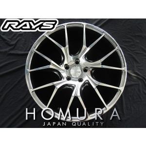 送料無料★新商品★RAYS HOMURA2×7TW 軽量ホイール QAZ 245/40R20 ヴェルファイア アルファード|rensshop