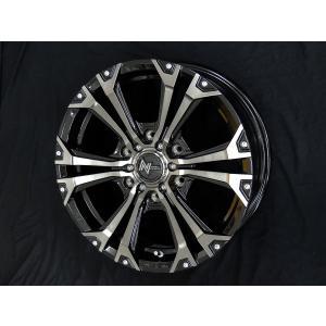 200系ハイエース ナイトロパワー ジャベリン BKクリア グッドイヤー ナスカー 215/65R16 109/107R ホワイトレター 4本セット 送料無料|rensshop