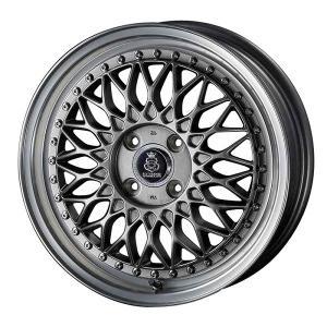 シックスセンス ジュール JM18 シルバー 軽自動車 165/50R16 国産タイヤ ホイール4本セット ハスラー キャスト 送料無料|rensshop