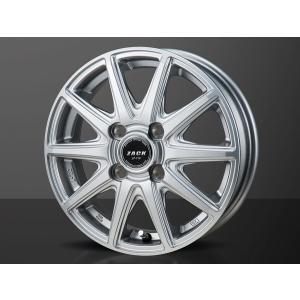 送料無料 JP710 165/55R15 タイヤ ホイール4本セット N-BOX タント スペーシア エブリィ 15インチ アルミホイール|rensshop