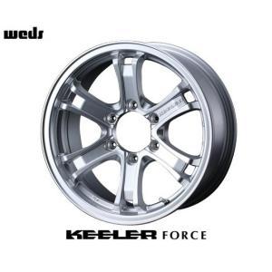 WEDS キーラー フォース グッドイヤーナスカー 215/65R16 109/107R (荷重対応) ホワイトレター 200系ハイエース用タイヤSET 送料無料|rensshop