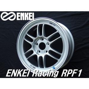送料無料 86 BRZ ENKEI エンケイ レーシング RPF1 国産 軽量ホイール 8.0J +45 PCD100-5 225/40R18 ケンダ タイヤ ホイール4本セット|rensshop