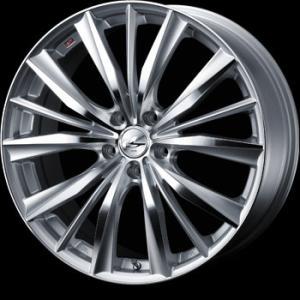 送料無料 レオニスVX HSMC 215/45R17 国産タイヤ ホイール4本セット プリウス 86 レクサスCT|rensshop
