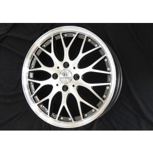 アクア ヴィッツ スペイド フィット フィールダー ノート グレイス ロクサーニ マルチフォルケッタ GMP 205/45R17 国産タイヤ 送料無料|rensshop