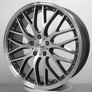 ナットサービス ロクサーニ マルチフォルケッタ 225/40R19 国産タイヤ クラウン プリウスα レクサスHS SAI ジューク RX-8 送料無料|rensshop