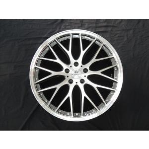 C-HR CHR アテンザ 50系エスティマ ロクサーニ マルチフォルケッタ ガンメタポリッシュ 245/35R20 国産タイヤ 4本セット 送料無料|rensshop