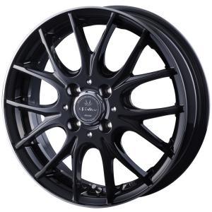 N-BOX タント ウェイク スペーシア ワゴンR ボルテック ハイパーMS7 グロスブラック 165/45R16 国産タイヤ 軽自動車用 送料無料|rensshop