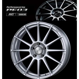 プリウス PHV 86 BRZ レクサスCT ウィッシュ 送料無料 ENKEI エンケイ PF03 シルバー 215/45R17 国産タイヤ ホイール4本セット PCD100|rensshop
