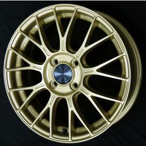 ENKEI エンケイ PFM1 ゴールド 軽量ホイール 軽自動車 165/45R16 国産タイヤ 4本セット 送料無料|rensshop