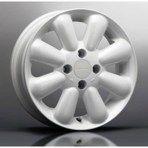 ハイペリオン PINO(ピノ) プラス パールホワイト 165/55R15 国産タイヤ ホイール4本セット ミライース MH34ワゴンR タント 送料無料 rensshop