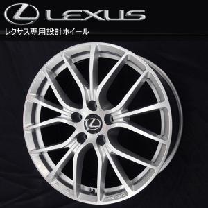 レクサスCT専用 レヴィス シルバー 215/45R17 ヨコハマ ブルーアース 国産タイヤ 純正ナット使用対応 送料無料|rensshop