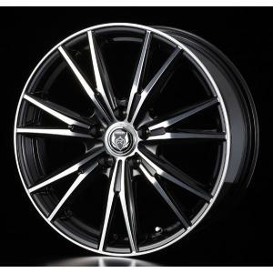 ライツレーDK 205/50R17 国産タイヤ ホイール4本セット PCD114.3 ノア エスクァイア VOXY 送料無料|rensshop