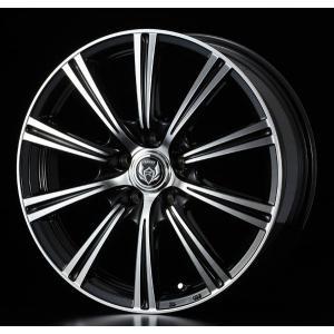 ライツレーXS 225/50R18 国産タイヤ ホイール4本セット アテンザ C-HR CHR 50エスティマ 送料無料|rensshop