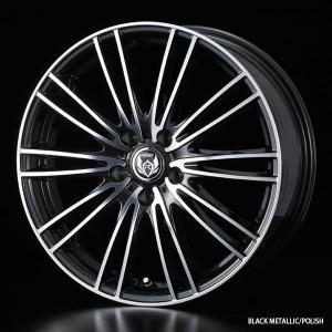 送料無料 WEDS ライツレー MA 215/45R17 国産タイヤ ホイール4本セット PCD100 プリウス レクサスCT|rensshop