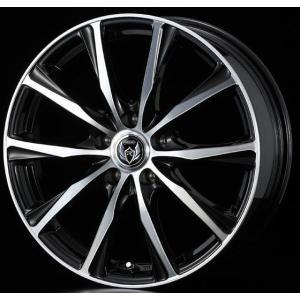 ライツレー ZM 215/45R18 国産タイヤ ホイール4本セット  プリウスα SAI リーフ 送料無料|rensshop
