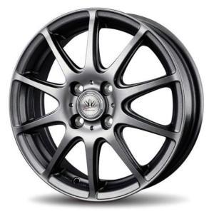 2018年製 185/60R15 ブリヂストン ブリザック VRX2 国産 スタッドレス タイヤホイール4本セット アクア ヴィッツ デミオ|rensshop