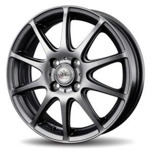2018年製 グッドイヤー アイスナビ6 165/70R14  国産 スタッドレス タイヤホイール4本セット ヴィッツ パッソ マーチ|rensshop