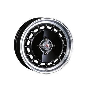 送料無料 クリムソン RS DP CUP モノブロック ブラック 165/45R16 国産タイヤ 4本セット N-ONE ジーノ 等に|rensshop