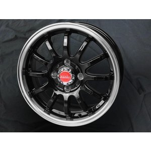 S-CADA 155/55R14 国産タイヤ ホイール4本セット 送料無料|rensshop